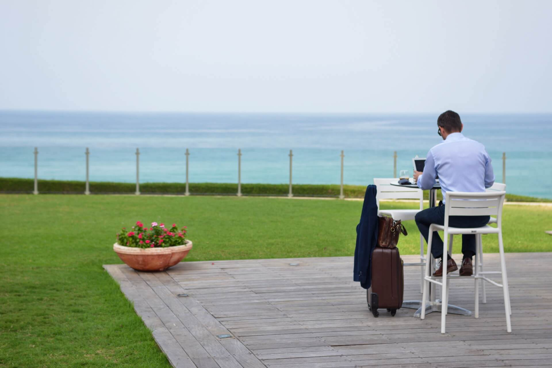 ספא במלון בהרצליה – מותר להתפנק גם במלון עסקים