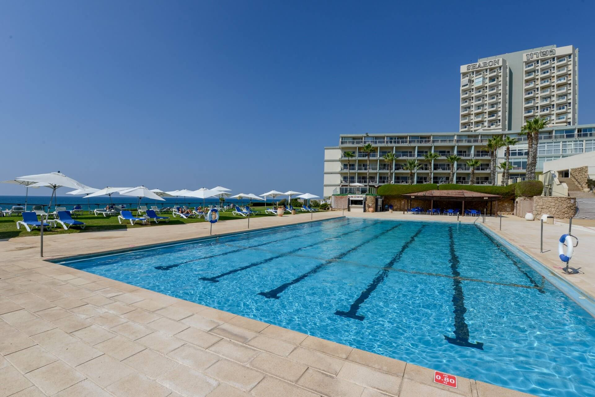 מלון באזור המרכז – מה הופך את מלון השרון לבחירה הטובה ביותר?